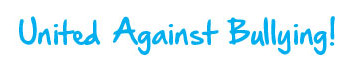 united-against-bullying-logo