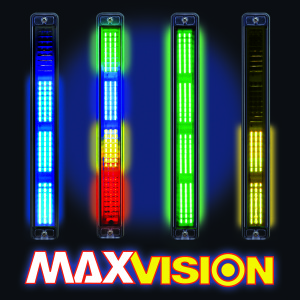 Maxvision PR style