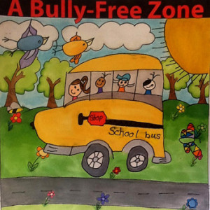 United-Against-Bullying-coloring-contests