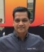 Nitin Shinde : India & Southeast Asia Regional Sales Manager